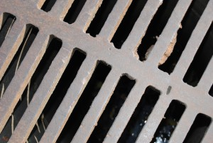 Image of drain cover