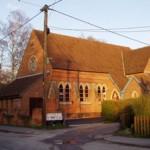 Photo of Ash Vale Chapel